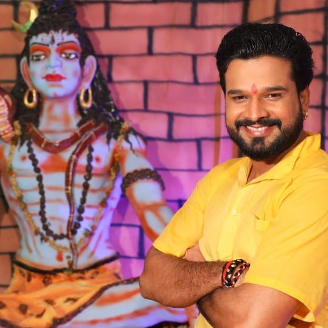 Ritesh Pandey