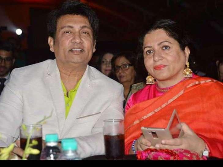 Shekhar Suman and alka love story