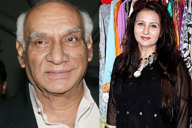 poonam dhillon and raj chopra love life