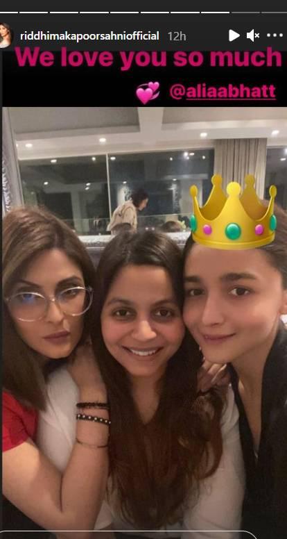 Alia Bhatt 28th Birthday