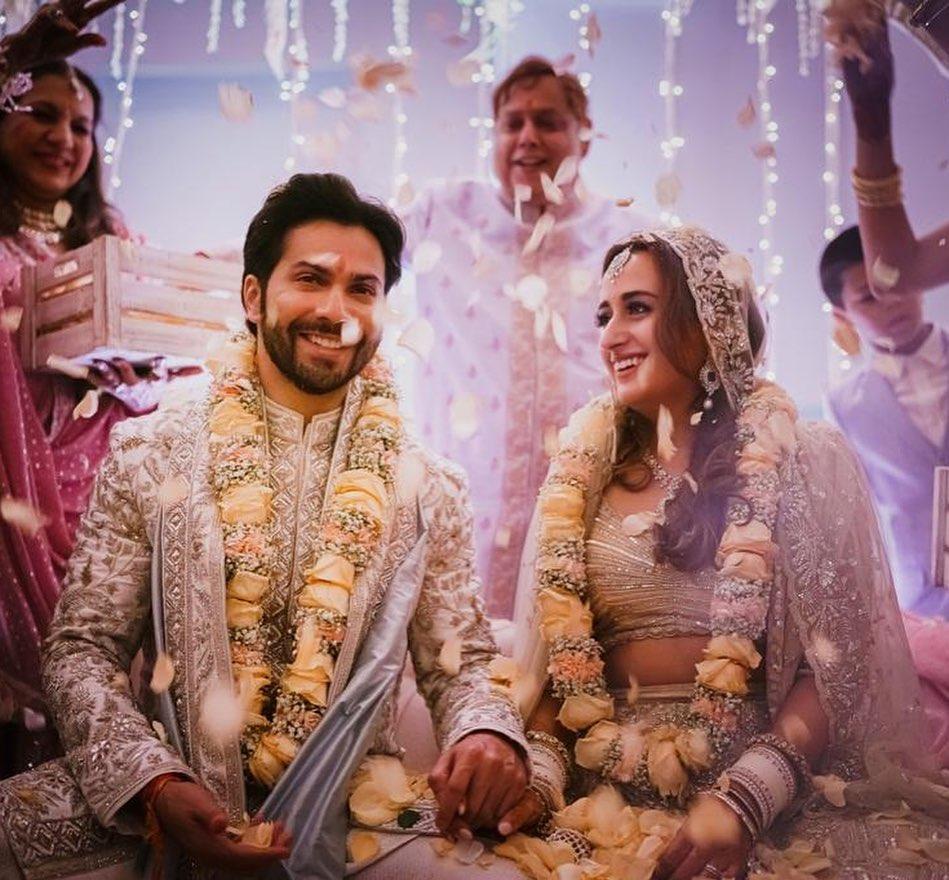 varun wedding
