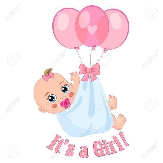 srinish aravind baby girl