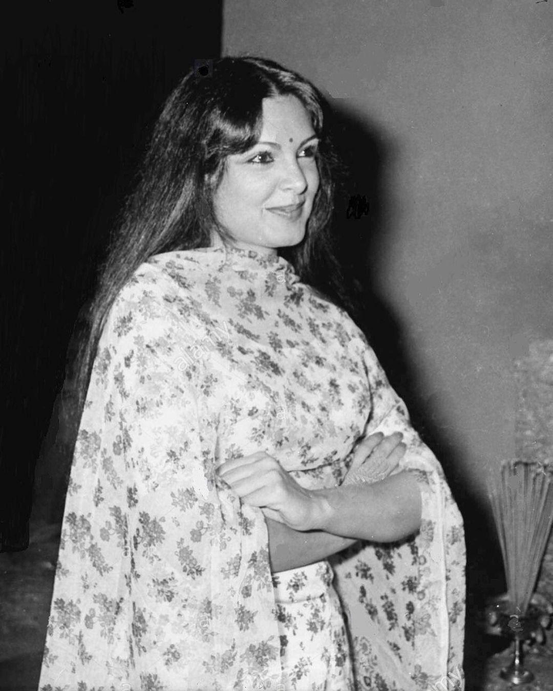 actress parveen