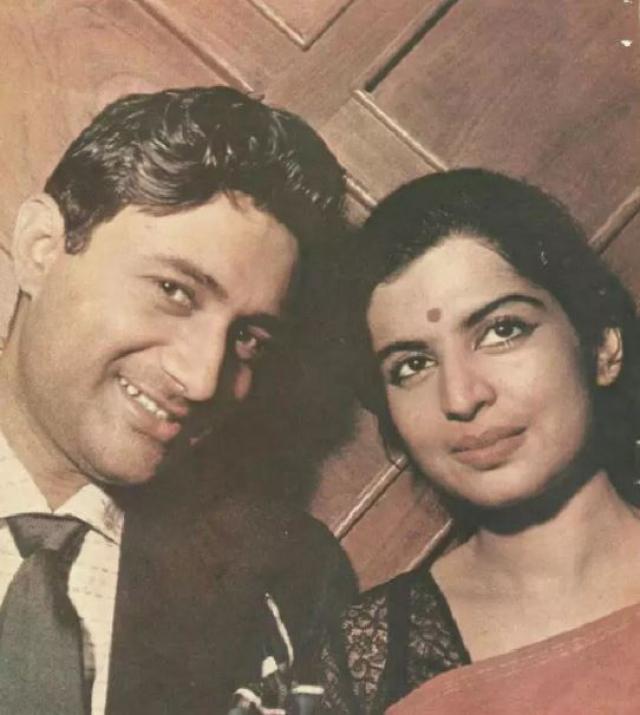 kalpana and dev