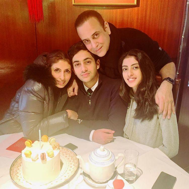 navya family