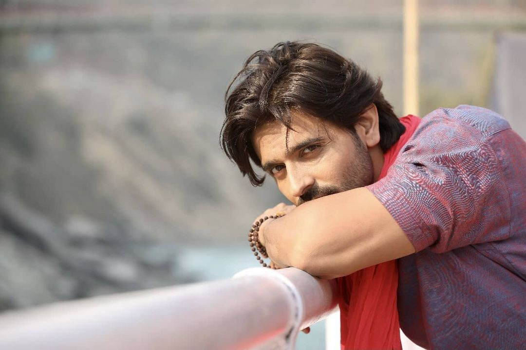 ashish sharma photos