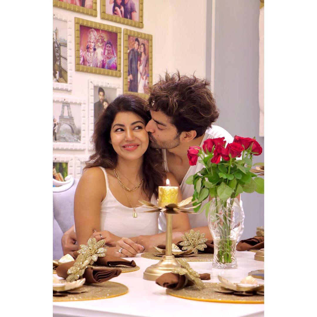 debina bonnerjee and gurmeet chaudhary