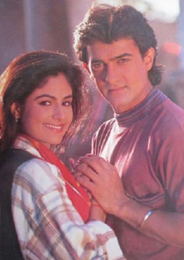 Ayesha Jhulka film