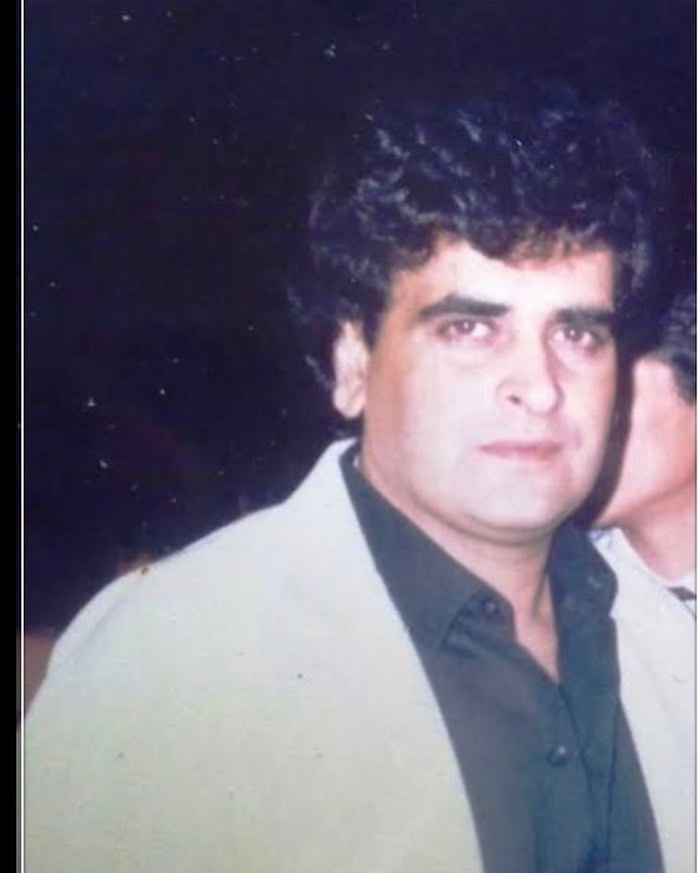 Tariq Shah