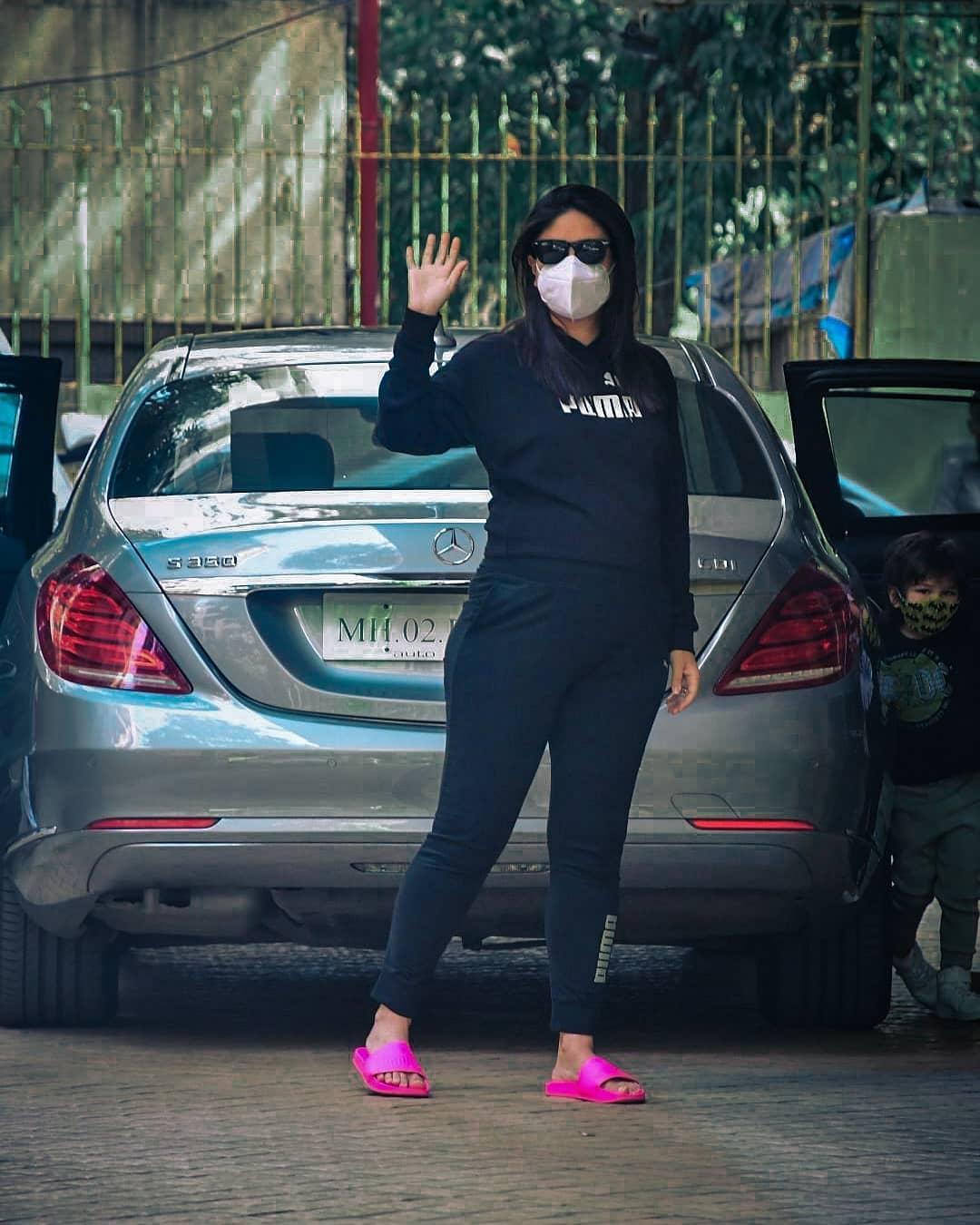 Kareena Car