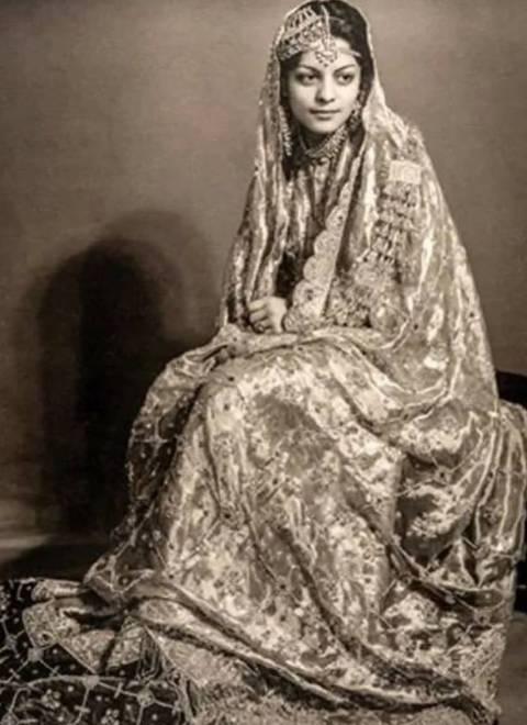 Sazida Sultan