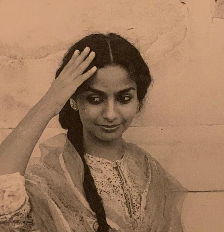 shahid kapoor mother