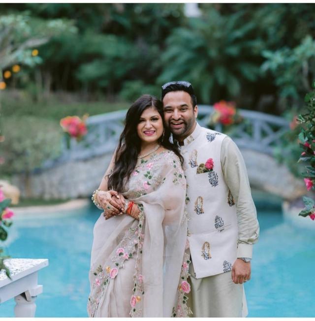 kanupriya garg wedding