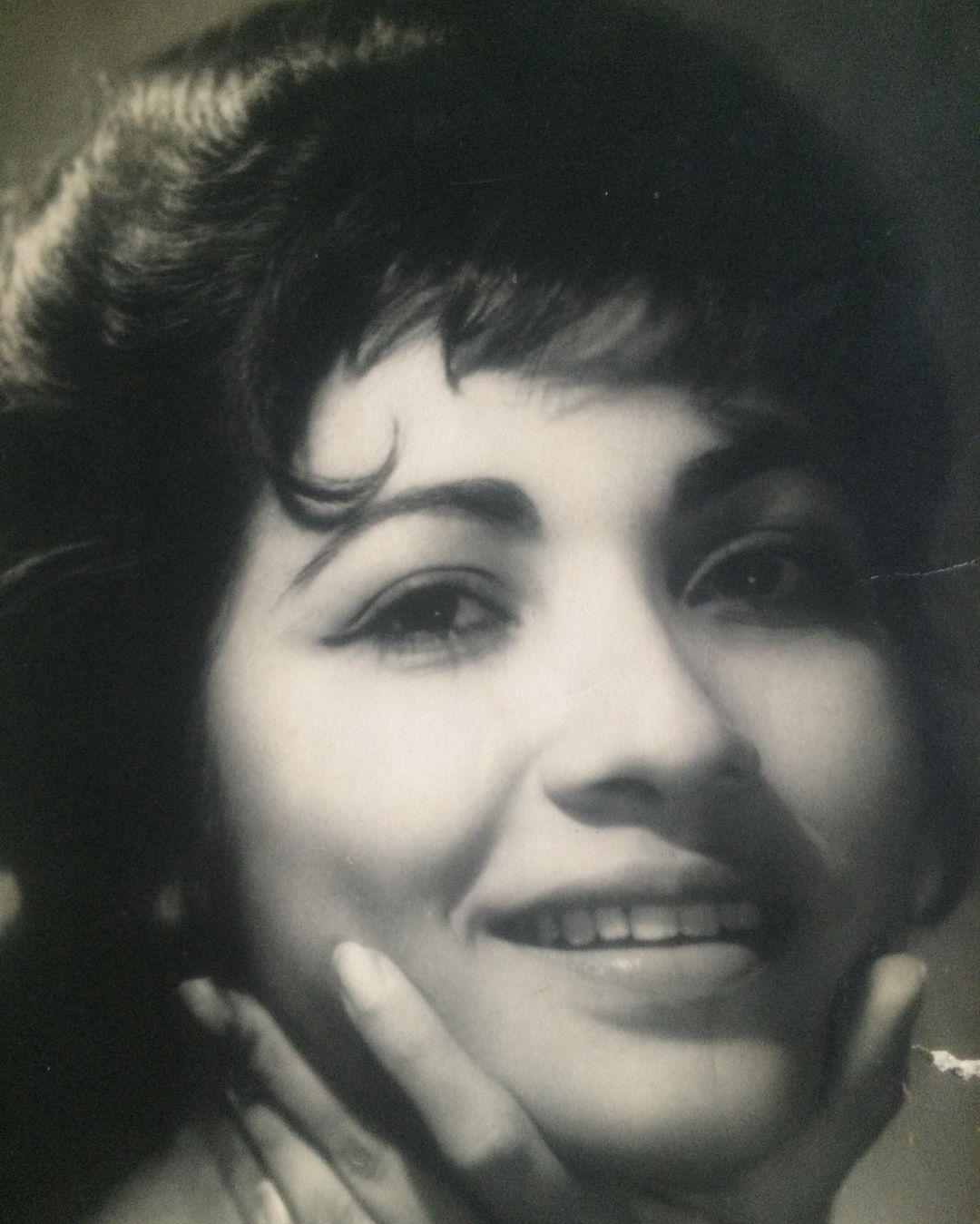 raveena tandon mother