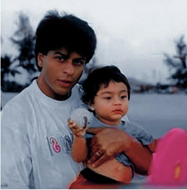 Shah Rukh Khan Son Aryan