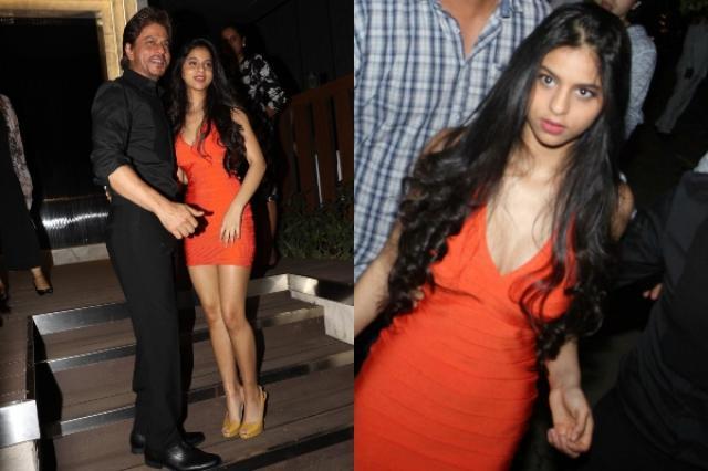 suhana khan expensive dresses