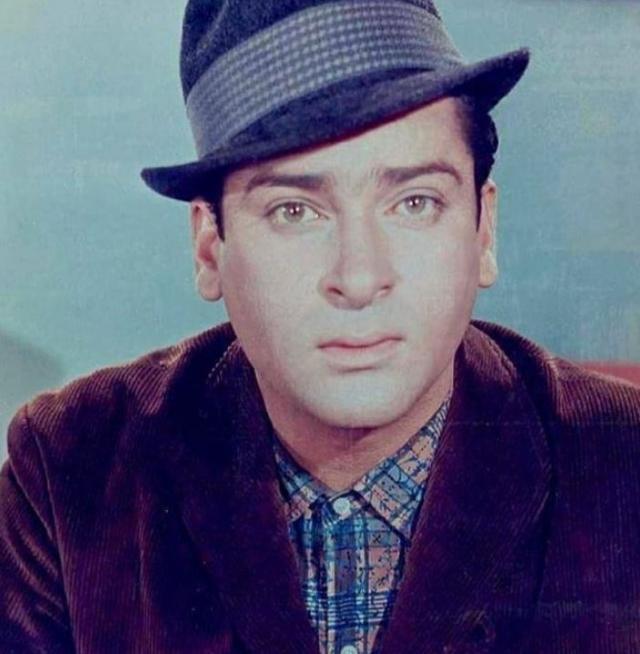 Shammi Kapoor's Death