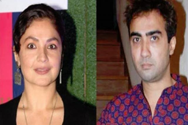 Pooja Bhatt and Ranveer Shorey controversy