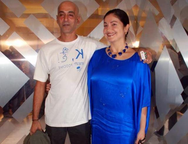 Pooja Bhatt Husband Manish Makhija