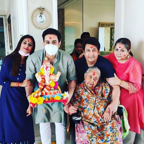 Shekhar Suman married life