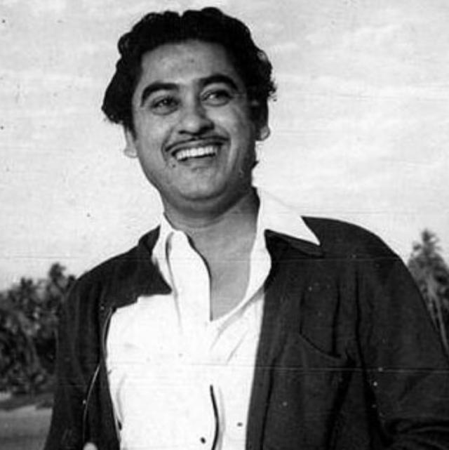 Kishore Kumar Love Life