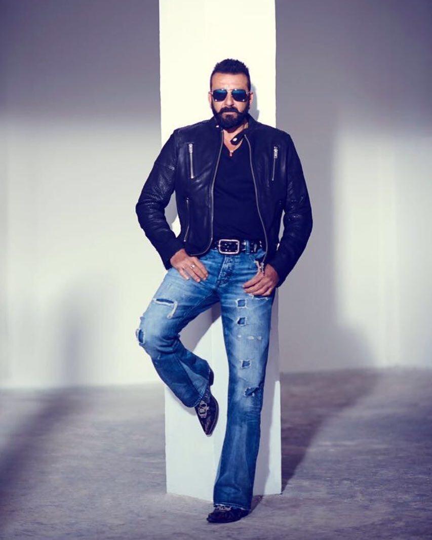 sanjay dutt love life
