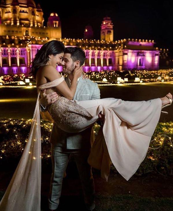 Priyanka Chopra and Nick Jonas Wedding Venue