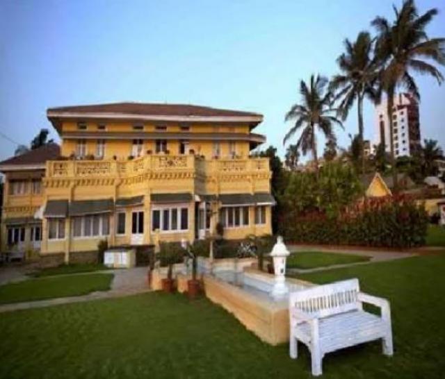 Priyanka Chopra Nick Jonas Goa House