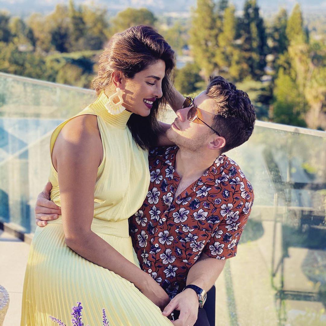 Priyanka Chopra Nick Jonas Total Net Worth
