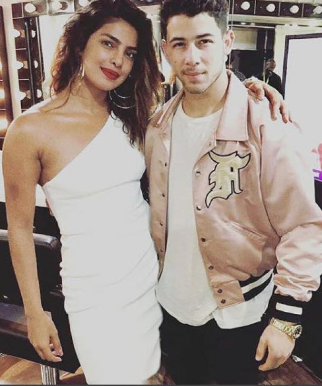 Priyanka Chopra Nick Jonas Love Story