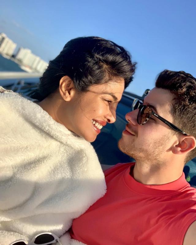 Priyanka Chopra Nick Jonas Age Difference