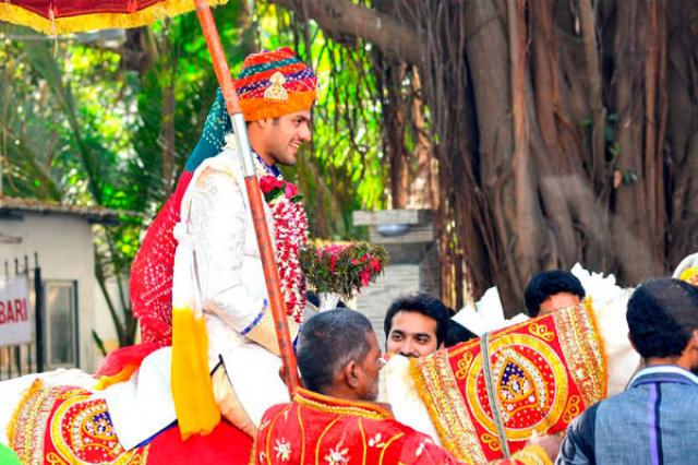 Bengali Wedding Rituals And Traditions