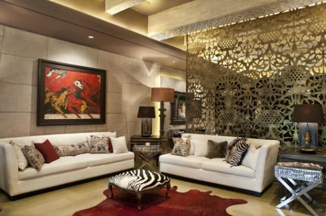 shilpa shetty luxury house