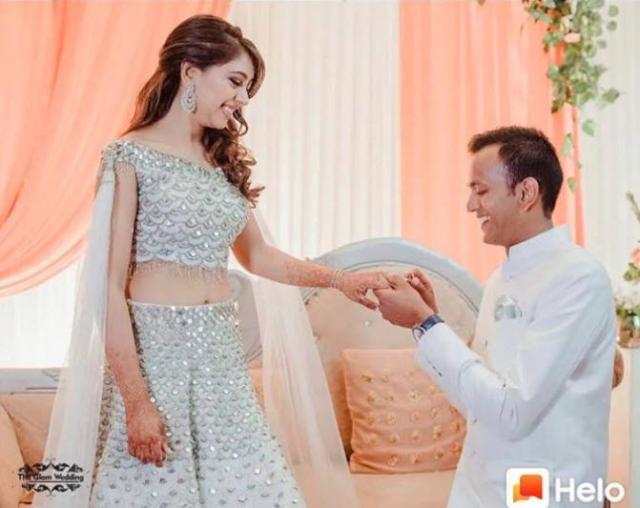 gujarati wedding gol dhana