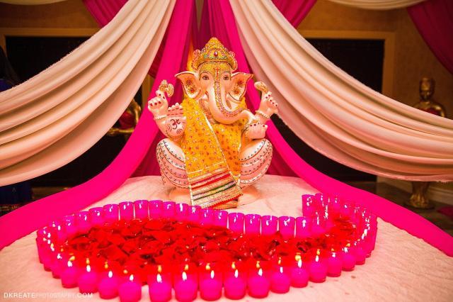 gujarati wedding mangal muhurta