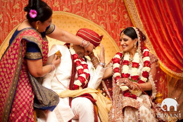 jaan ceremony gujarati wedding