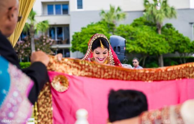 gujarati wedding antarpaat