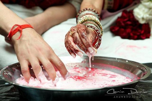 gujarati wedding details
