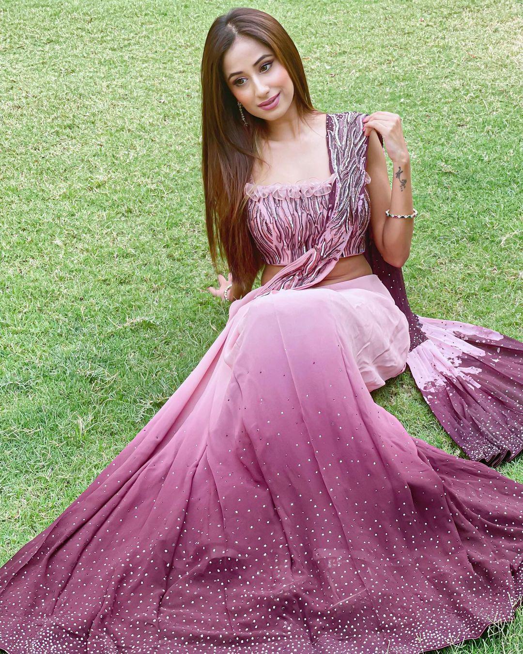 Maera Mishra Breakup With Adhyayan Suman