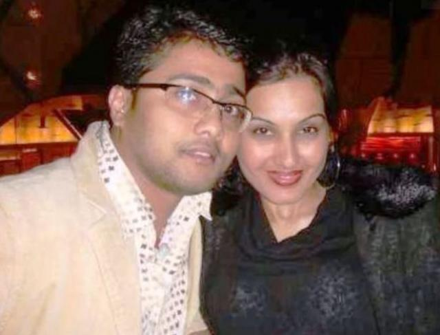 Kamya Punjabi  Ex-Husband, Bunty Negi