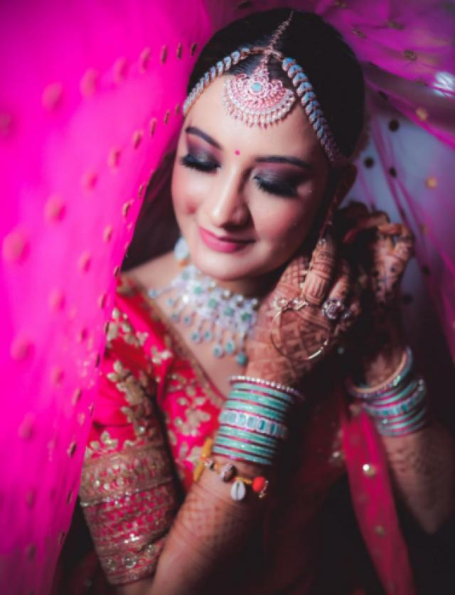 bridal diamond jewellery