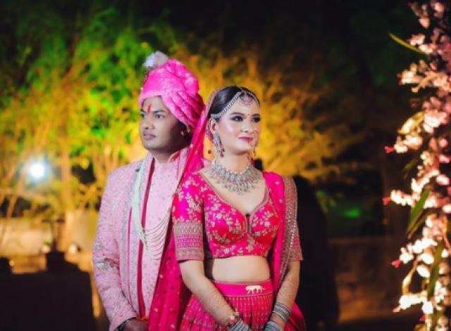 Sabyasachi Mukherjee best bridal outfit