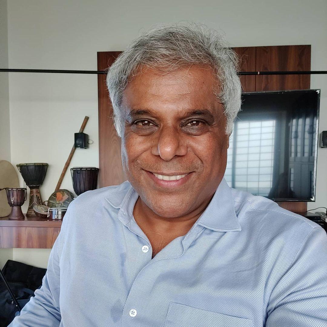 Ashish Vidyarthi photo