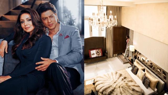 Shah Rukh Khan house photo