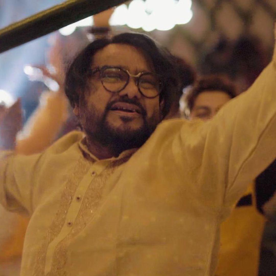 Gauahar Khan Zaid Darbar