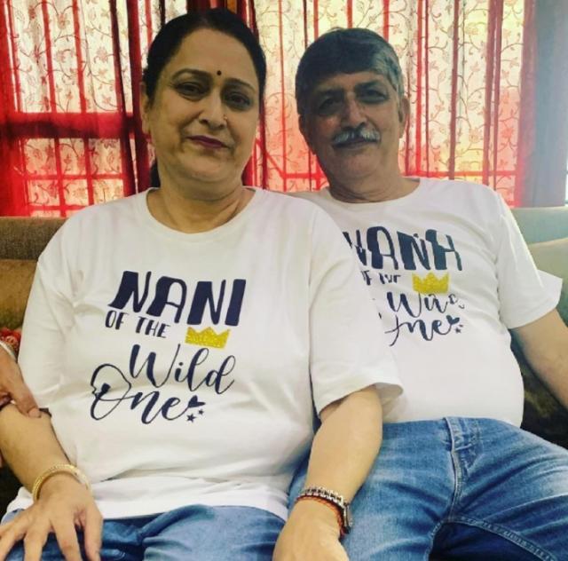 sumeet vyas son birthday