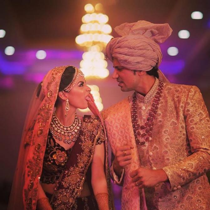sumeet vyas wedding