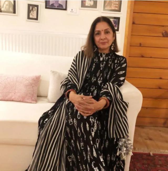 Neena Gupta House