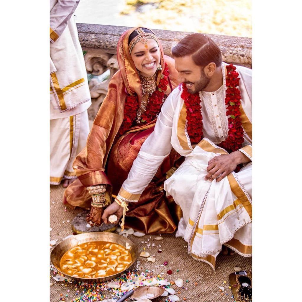 deepika padukone wedding