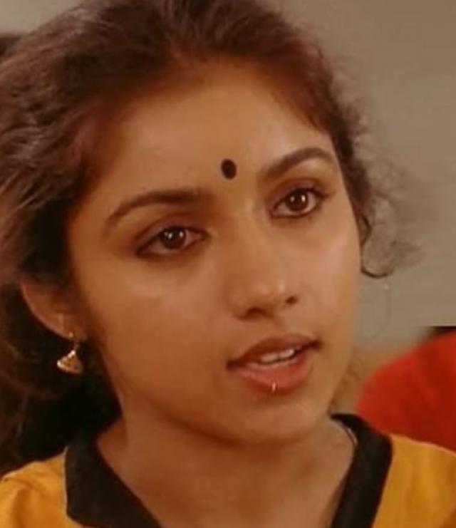 actress revathi love life